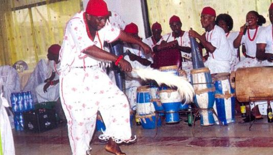 Organisation For the Advancement of Anioma Culture (OFAAC) holds in Asaba April 21st