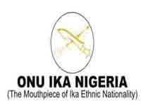 Mouthpiece of Ika Ethnic Nationality